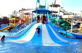 Delhi Rides - Amusement & Water Park