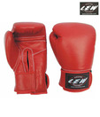 Lew Jr Synthetic Leather Boxing Gloves