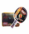 GKI Euro Spintec Table Tennis Racket