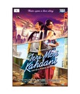 Teri Meri Kahani(Hindi)[VCD]