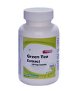 Zenith Nutritions Green Tea Extract 250mg - 100 Capsules