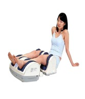 JSB HF06 Shiatsu Leg and Foot Massager