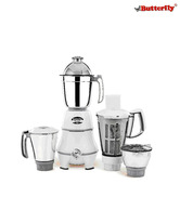 Butterfly Emerald 4 Jar Mixer Grinder