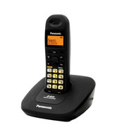 Panasonic Cordless KX TG-3411BX Landline Phone