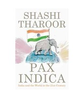 Pax Indica: India & the World of the 21s