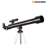 Celestron PowerSeeker 50AZ Telescope (21039)