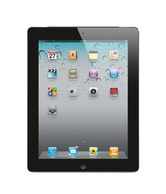 Apple IPAD-2 64GB WIFI+3G-Black