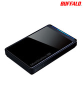 Buffalo MiniStation Stealth USB 3.0 500 GB External Hard Disk