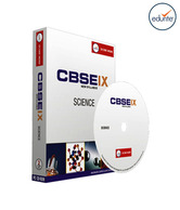 Edurite CBSE Class 9 Science (2CD Pack)