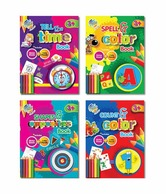 Gogo Kids Bagful Learning Combo Pack