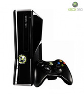 Microsoft Xbox 360 (4GB)