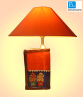 ExclusiveLane Book Table Lamp