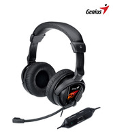 Genius HS-G500V