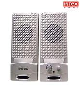 Intex Computer Multimedia Speaker It-320w
