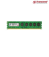 Transcend 4GB DDR3 RAM (JM1333KLN-4G)