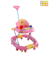 Mee Mee Fun 2 In 1 Foldable Baby Walker