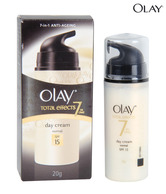 Olay Total Effects Day Cream SPF 15-20g