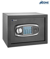 Ozone Touch Panel Safe