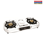 Padmini CS-207 2 Burner Gas Cooktop