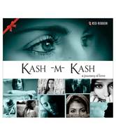 Kash -M- Kash (Hindi) [Audio CD]