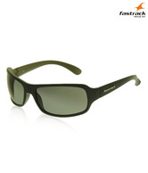 Fastrack Stylish Black Sunglasses