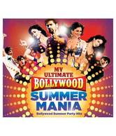 My Ultimate Bollywood Summer Mania (Hindi) [Audio CD] (Pre-Order)
