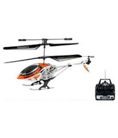 Modelart Helicopter With 3.5 Channels R/C Gyro