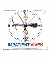 Impatient Vivek (Hindi) [Audio CD]