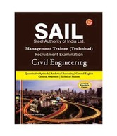 Guide to SAIL Civil Engineering (Management Trainee (Technical)