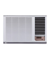 LG LWA3PR5F 1.0 tr 5 Star Window Air Conditioner
