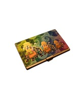 Tungs10 Royal Paisley Visiting Card Holder