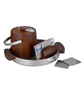 SR Products Aristos Bar Set - 3 Pieces