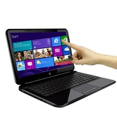 HP Pavilion TS14-B157TU Multi Touch Enabled Notebook (Corei3 3rd Gen-3227M / 4GB / 640GB / 14 Inch / Win8)