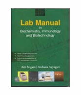 Lab Manual in Biochemistry