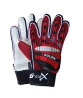Kaizen G Max Football Gloves