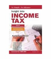 Insight Into Income Tax : Based On Memory Retention Techniques