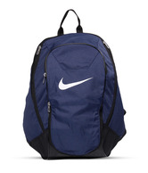 Nike Stylish Blue & Black Backpack