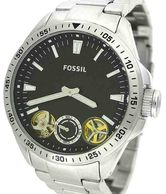 Fossil Aspirations Black Watch