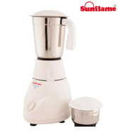 Sunflame Mixer Grinder Style 2 Jar