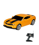 XQ 1:10 2011 Cherolet Camaro (Remote Controlled)