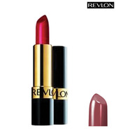 Revlon Super Lustrous Lipstick (New) Coffee Slip 4.2GM