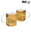 HotMuggs You know too much - Friend Mug
