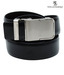 WalletsnBags Stylish Black Reversible Belt