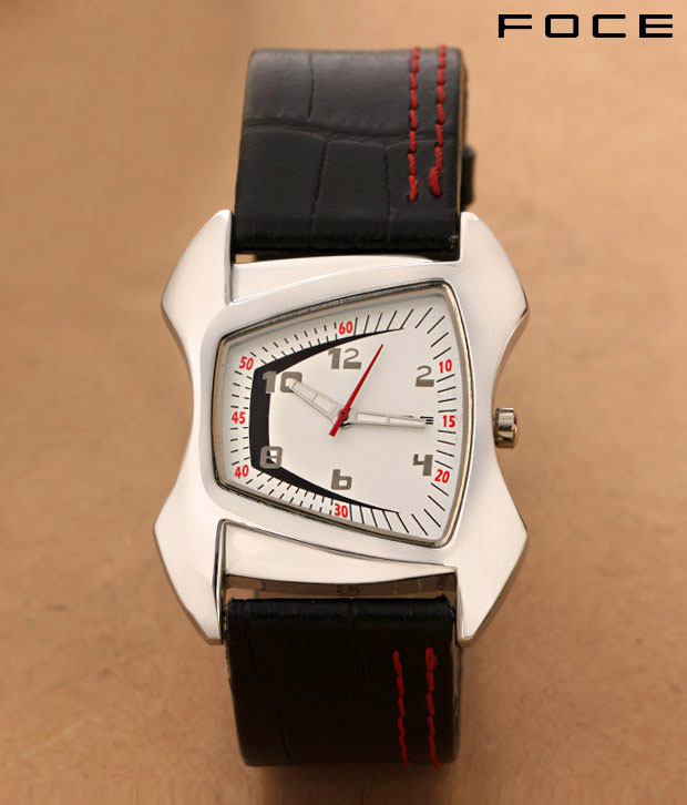 Foce Attractive Designer Dial Watch