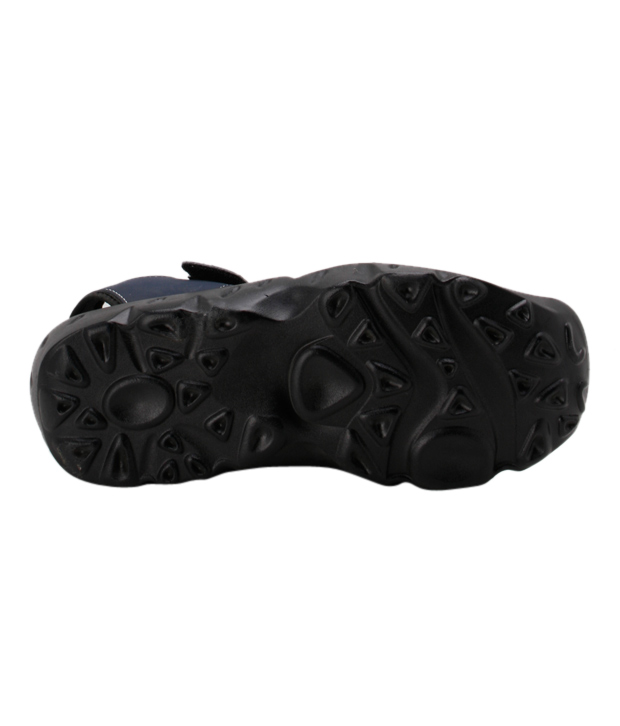 Roony Active Navy Blue Floaters