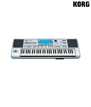Korg Pa50 - Professional 61-Key Arranger Keyboard