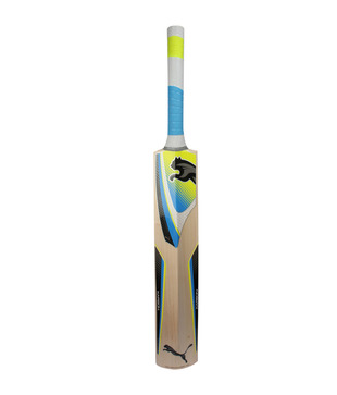 Puma Karbon 3000 English Willow Cricket Bat