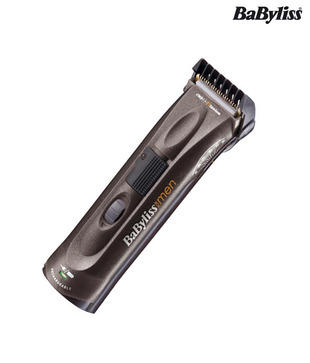Babyliss  E763XDE  RECHARGEABLE HAIR AND BEARED CLIPPER 
