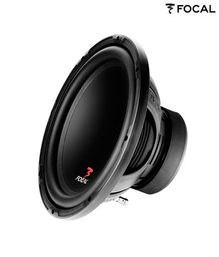 Focal - SUB P 30 - 12'' Round  Subwoofer