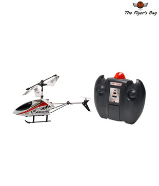 Flyer's Bay COMBO 3 (Cosmic Car  & Flying Chopper) R/C